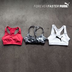 Comfort and support for your every move | PWRSHAPE Forever Bra