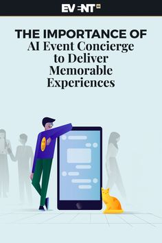 This article will take a deep dive into digital concierge service for events - AI-powered event chatbots - their benefits, and common use cases, revealing all you need to know about this technology and its capabilities. Most Stressful Jobs, Use Case, Concierge, Event Management, Professional Development, Corporate Events, Need To Know, Event Planning, How To Memorize Things