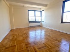 Grand Concourse and 163rd - Features: * SO MUCH SPACE * Great layout * Living room and dining room  * Beautiful bathroom * Tons of sunlight * Elevator, laundry, doorman bldg * Great proximity to Yankee Stadium * Quick commute to Manhattan