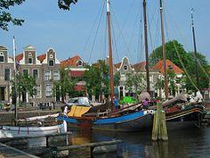 Das andere Holland: www.buchen-holland.de Blokzijl #holland #urlaub #niederlande #ferien #familienurlaub #ausflug #kurzurlaub #bootsfahrt #dasandereholland