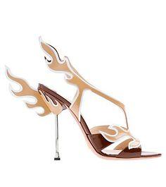 Prada Heels I Love