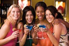 Cheap hen party ideas to try in 2013 – have a hen do to remember!