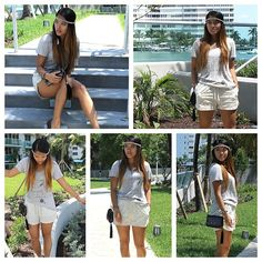 Love how Lynsee wore our design in her Hipster outfit #ootd   danyelclothing.com