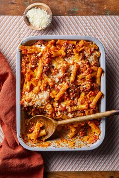 Baked Ziti with Sausage and Pumpkin Tomato Sauce Baked Ziti With Sausage, How To Cook Sausage, How To Cook Pasta, Sweet Italian Sausage, Fall Recipes, Pumpkin Recipes, Fall Dishes, Pasta Maker, Tomato Sauce