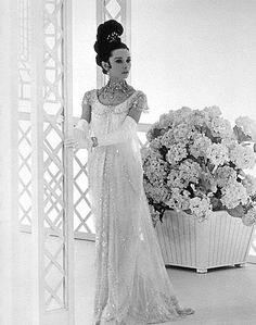 My Fair Lady - My wedding dress one day?... (: