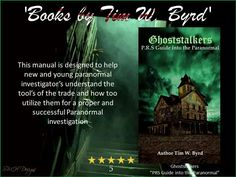 "Ghoststalkers P.R.S Guide Into The Paranormal Get this awesome book here <a href=""http://www.amazon.com/-/e/B017I34L3S"" rel=""nofollow"" target=""_blank"">www.amazon.com/...</a> <a class=""pintag"" href=""/explore/Horror/"" title=""#Horror explore Pinterest"">#Horror</a> <a class=""pintag"" href=""/explore/Paranormal/"" title=""#Paranormal explore Pinterest"">#Paranormal</a> is here to stay! Cover design by <a href=""/LakeshiaMByrd/"" title=""Lakeshia M. Byrd"">@Lakeshia M. Byrd</a> on Twitter"