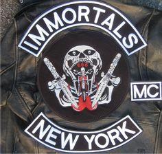 Biker Clubs, Motorcycle Clubs, Biker Gangs, Harley Bikes, Motorcycle Leather, Street Culture, Bikers, Detroit, Palace