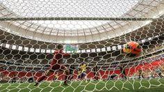 Le football à Brasilia