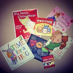 Children's Books to Celebrate Valentine's Day!