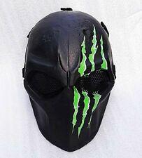 Paintball Mask, Airsoft Helmet, Paintball Guns, Gas Mask Art, Masks Art, Futuristic Helmet, Army Of Two, Helmet Armor, Armas Ninja