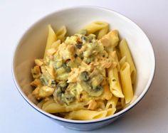 Pastanjauhantaa: Parasta pastaa?