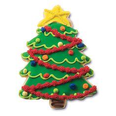 Christmas Gift Ideas: Chrissie Schubert Cookies