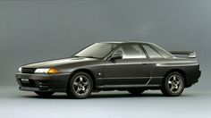 Nissan's new Nismo Heritage program supplies R32 GT-R with OEM parts