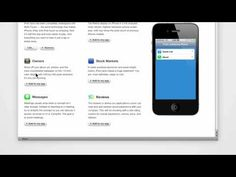 Looks like you can create an app in minutes from your website. And it will work on IOS, Android, Windows, and Blackberry. I intend to give them a try. #create #apps