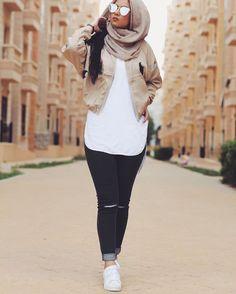 #hijab #OOTD