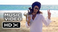 Get Him To The Greek Music Video - I Am Jesus (2010) - Russell Brand Mov...