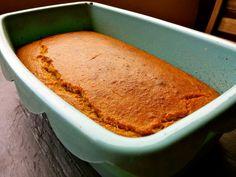 Bizcocho de yogur, espelta y stevia, por Patxi Gimeno, cocinero deportivo. www.patxigimeno.com