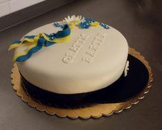 Stockholm, Tart, Birthday Cake, Desserts, Food, Hay, Students, Tailgate Desserts, Deserts