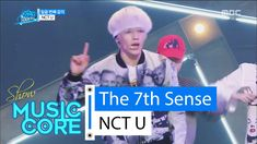 http://atvnetworksamerica.com/index.html [HOT] NCT U - The 7th Sense, 엔씨티 유 - 일곱 번째 감각 Show Music core 20160416