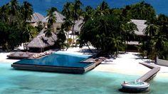 Maldives, swimming, pools, exotic, resort - Wallpapersus.com