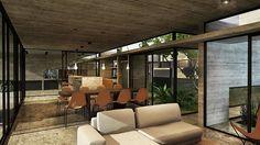 Haras+House+by+Besonias+Almeida+Arquitectos