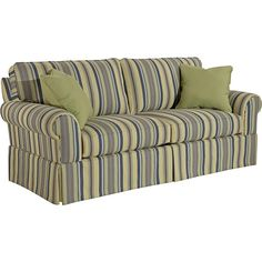Broyhill 6419-7 Julie Queen Goodnight Sleeper | Dazillion