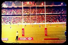 Rugby 7s 2012