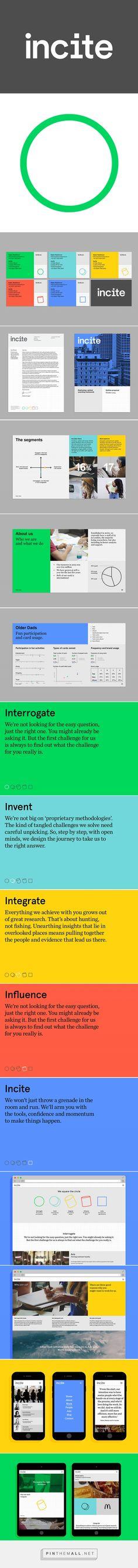 Incite – Visual Journal - created via https://pinthemall.net