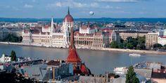 Hungary | Budapest, Hungary