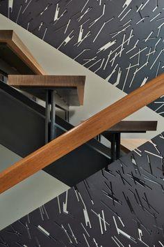Mazama House designed by FINNE Architects