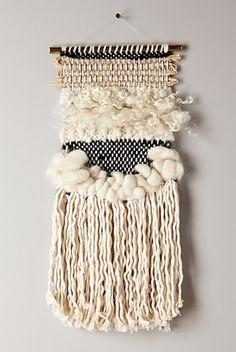 Cozy, warm Beni Weaving. By All Roads.