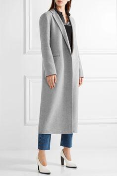 Adam Lippes | Cashmere and wool-blend coat | NET-A-PORTER.COM