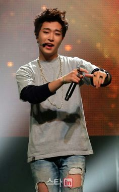GOT7 YOUNGJAE...He may be my Got7 bias. Not sure yet. Lol.