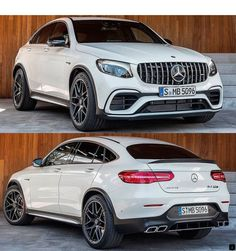 Mercedes-Benz S AMG Coupe 2018 Hall of New York will mark the launch of prepared versions of the AMG GLC SUV. In this variant S AMG Coupe the model comes with engine with 510 horsepower and 700 Nm of torque. The AMG Speedshift MCT nine-s Mercedes Benz Coupe, Carros Mercedes Benz, Mercedes Benz Autos, Best Luxury Cars, Luxury Suv, Carros Suv, Mercedez Benz, Bmw Autos, Cabriolet