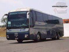 autobuses uno - Buscar con Google. Créditos al autor.