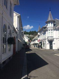 tips i norge Flekkefjord