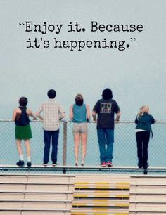 The Perks of Being a Wallflower :)