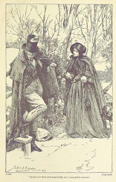 Image result for jane eyre illustrations