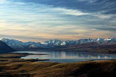 "New Zealand Photography    (@brilliantnewzealand) on Instagram: ""Another photo of Lake Tekapo  Love this location  #newzealand #nz #laketekapo #tekapo #lake…"""