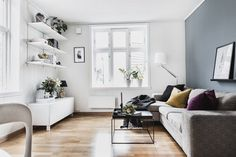 FINN – Attraktiv leilighet i bilfri gate med gode kvaliteter og optimal planløsning. Beliggende i nydelige omgivelser et steinkast fra sentrum!