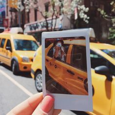 summer vibes in #nyc. head into any aero store for the chance to win your own fuji instax camera now thru 5/21 <3