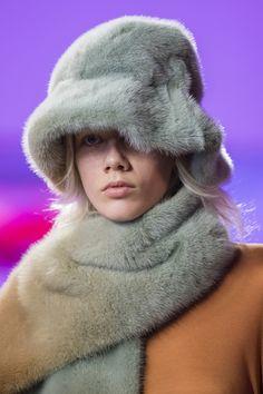 Sies Marjan at New York Fashion Week Fall 2018 - Details Runway Photos