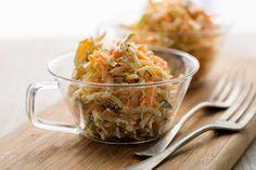 Emerson Villela Carvalho Jr., M.D.: Celeriac, Celery and Carrot Remoulade When I spent...