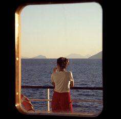 We're vibing Italian-born and Dublin-based photographer Michele Iacobini's E. - We're vibing Italian-born and Dublin-based photographer Michele Iacobini's European travel film images. Film Aesthetic, Summer Aesthetic, Travel Aesthetic, Aesthetic Vintage, Destination Portugal, Portrait Photography, Travel Photography, Photography Ideas, Adventure Photography