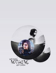 #GameofThrones    Jon snow