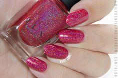 I Love Nail Polish – Ultra Holos Collection