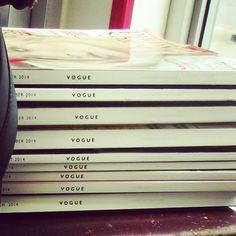 Vogue magazines_Ndyka Bo