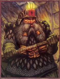 Nundor Rockseeker 1st brother