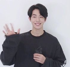 ❣️❣️Oppa Nam Joo Hyuk💕 There is a lot of love that I can give you Nam Joo Hyuk Cute, Kim Joo Hyuk, Nam Joo Hyuk Lee Sung Kyung, Jong Hyuk, Asian Actors, Korean Actors, Kim Book, Ahn Hyo Seop, Weightlifting Fairy Kim Bok Joo