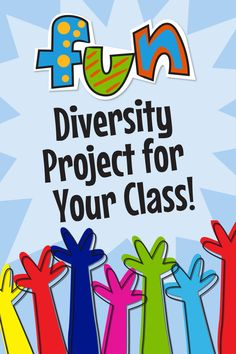 """Help students celebrate their unique backgrounds with a """"What Makes Me Special"""" book. It's the perfect project for your PreK-6 class. Sign up today and we'll send you a FREE classbook kit! Plus, you'll get 1 free copy for your classroom. 📚 Order your free publishing kit today!"""
